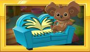 Rare-Item-Monday Rare-Paradise-Couch