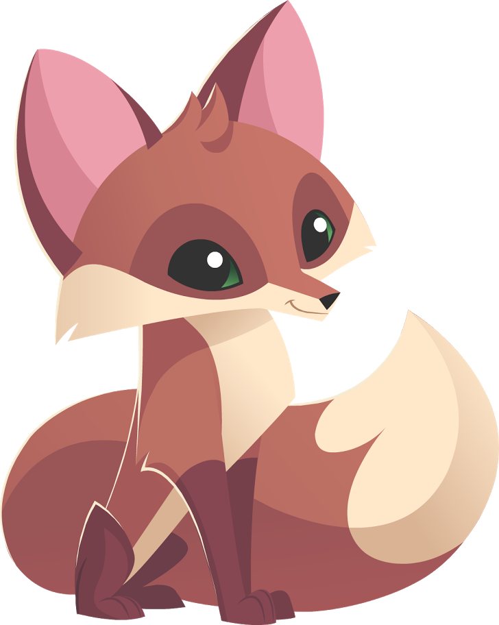 Image Foxes Graphic 3 Png Animal Jam Wiki Fandom