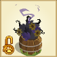 Item BETA-Flower-Barrel