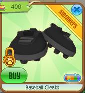 Baseball cleats7