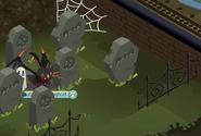 Spookyparty2015gravestone