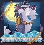 Greely diamond challenge
