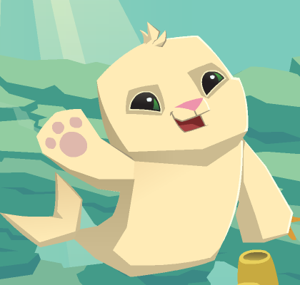 Seal animal jam wiki fandom powered by wikia - How to get a bat on animal jam ...