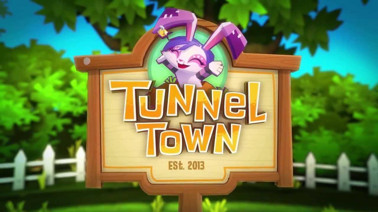 Tunnel Town  Animal Jam Wiki  Fandom  Powered By Wikia