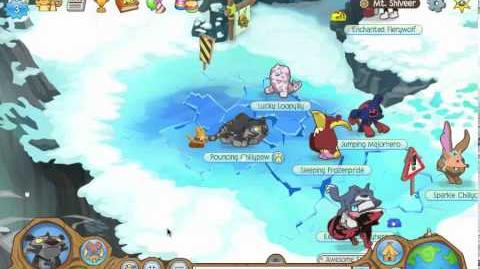 Animal Jam Mysteries Breaking the Ice