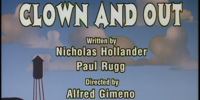 Episode 34: Clown and Out/Bubba Bo Bob Brain