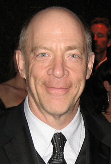 JK Simmons 2009
