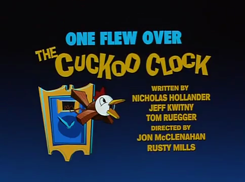 describing the main character in one flew over the cuckoo Here's 10 interesting facts about one flew over the cuckoo's nest, in which   one flew over the cuckoo's nest is one of only three films to win all five major   with one newspaper describing it as not a performance to miss.