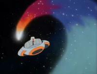 Yakko's Universe