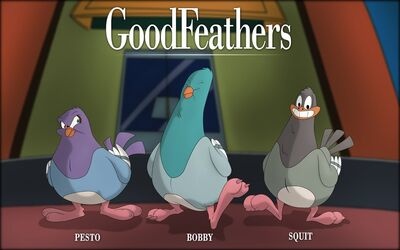GoodfeathersGroup
