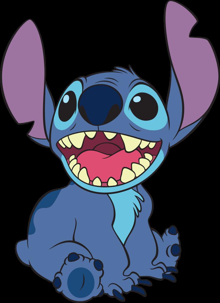 Stitch Animated Spinning Wiki FANDOM Powered By Wikia