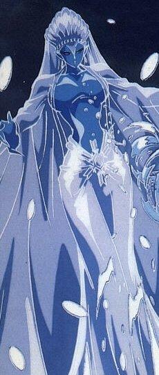 Снежная принцесса кагуя фото 354-700