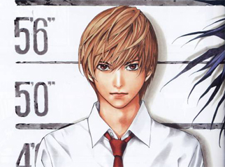 Light from Death Note