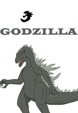 Godzilla jr design for ged by raptorrex07-d39w96u