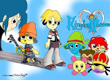 Kingdom Parappa 2.jpg