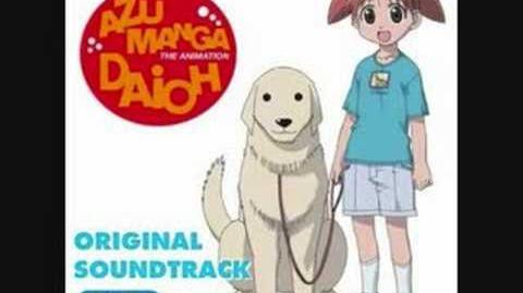 Azumanga Daioh Character song 01- Sekai wa NEOHAPPY