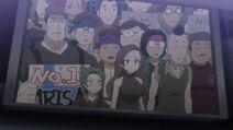 Vigilante Group (Akiba's Trip Ep 8)