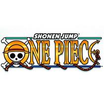 One Piece (Franchise Logo)