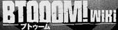 Btooom! Wiki-wordmark