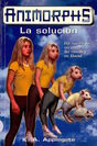 Animorphs 22 the solution La solucion spanish cover Ediciones B