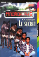 Animorphs secret book 9 french cover
