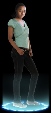 Cassie relaunch model