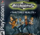 Animorphs: Shattered Reality