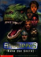 Mm2 dinosaur promo postcard
