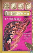 Animorphs 5 the predator dutch cover