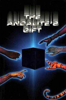 MM1 Andalites gift inside cover hi res
