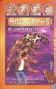 Animorphs 3 the encounter dutch cover