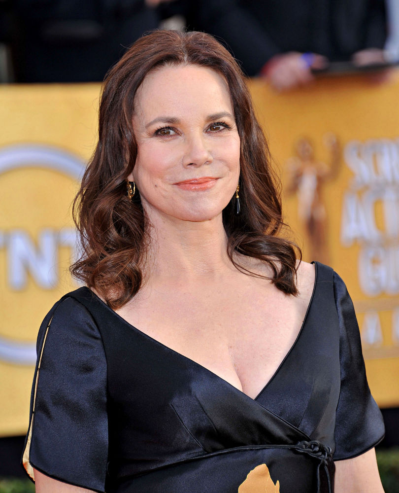 Barbara Hershey Nude Photos 43