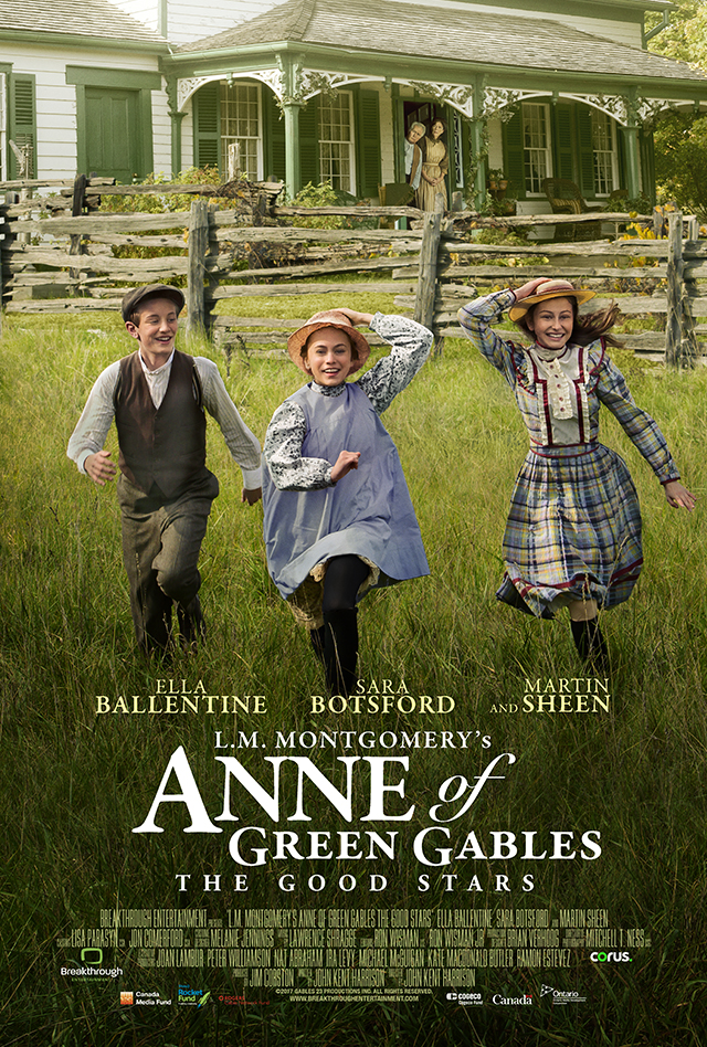 Anne of ingleside audiobook Free Download iso