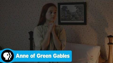 L.M. Montgomery's Anne of Green Gables - Prayers