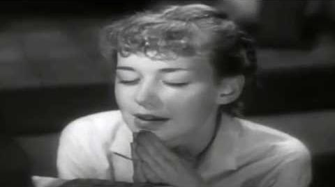 Anne of Green Gables (1934) - Anne Says Her Prayers