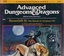 Ravenloft II: The House on Gryphon Hill