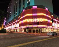 GTA SA Las Venturas casino