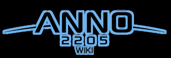 Anno 2205 Wiki