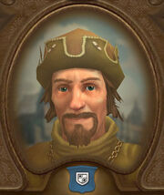 Anno 1404-civlevel portraits citizen