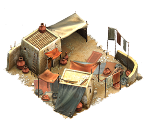 Nomad house   Anno 1404 Wiki   Fandom powered by Wikia