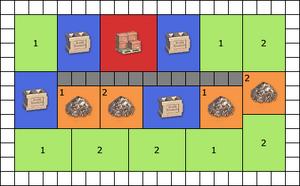 Building modules eco small