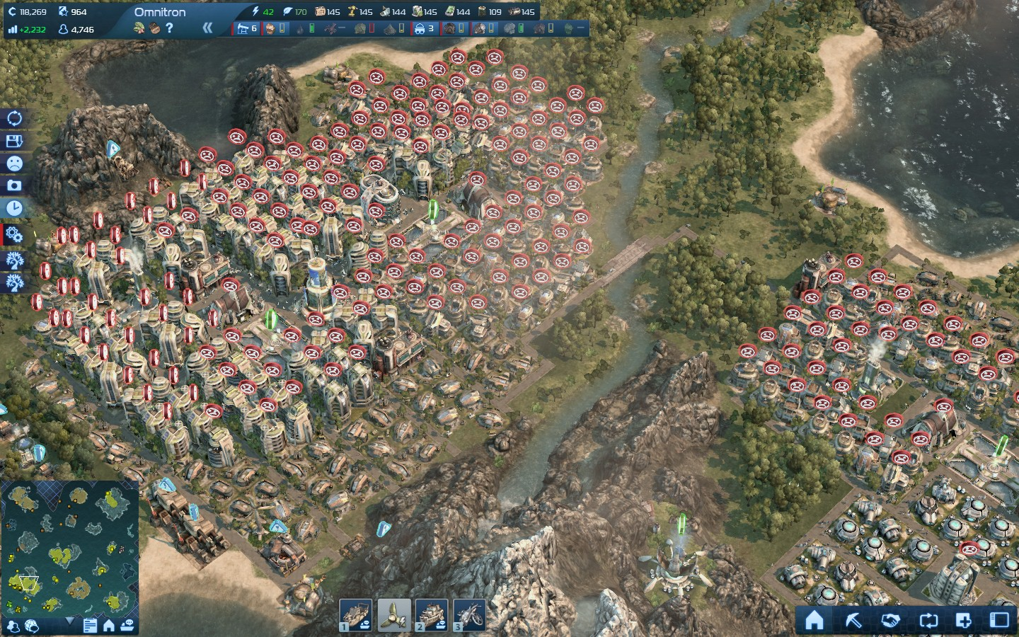 How To Build On A New Island Anno