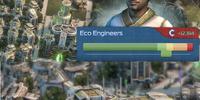 Eco Engineer Apartment
