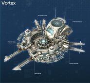 Vortex Ark