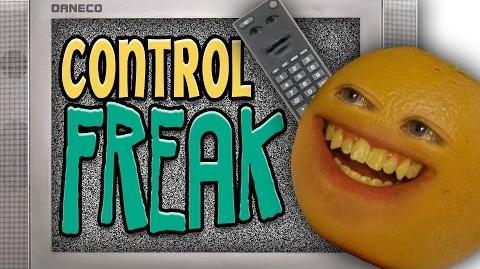 Annoying Orange - Control Freak-0