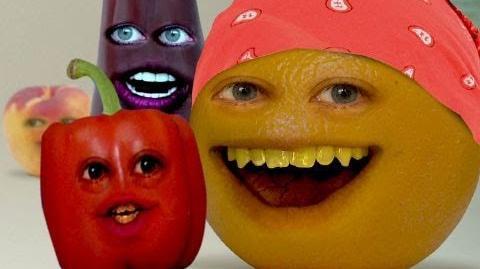 Annoying Orange Full Kitchen Intruder Song (free MP3 download!)