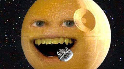 Annoying Orange - Picture Contest Winners!