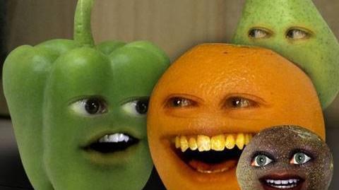 Annoying Orange The Sitcom