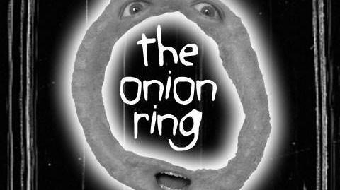 The Cursed Onion Ring Tape