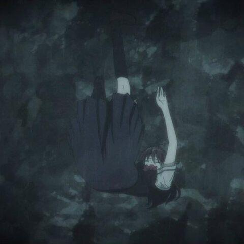 Yuki's death